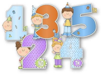 Numbers clipart 1 5 vector library download Numbers Clipart 1-5 - clipartsgram.com vector library download