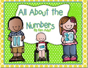 Numbers clipart 11 20 picture freeuse stock Number Kids Clip Art - Cliparts Zone picture freeuse stock