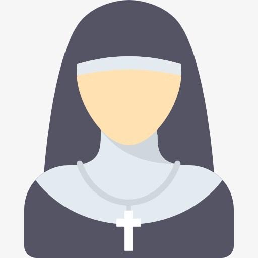 Nun cartoon clipart clip art royalty free download Nun cartoon clipart 7 » Clipart Portal clip art royalty free download
