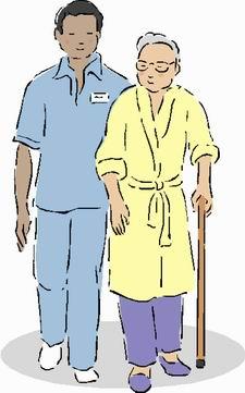 Nurse aide clipart svg library stock Nurse Aide Cliparts - Cliparts Zone svg library stock