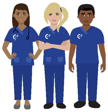 Nurse aide clipart jpg Nurse Aide Cliparts - Making-The-Web.com #446831 ... jpg