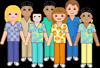 Nurse aide clipart vector transparent download Free Nurse Aide Cliparts, Download Free Clip Art, Free Clip ... vector transparent download