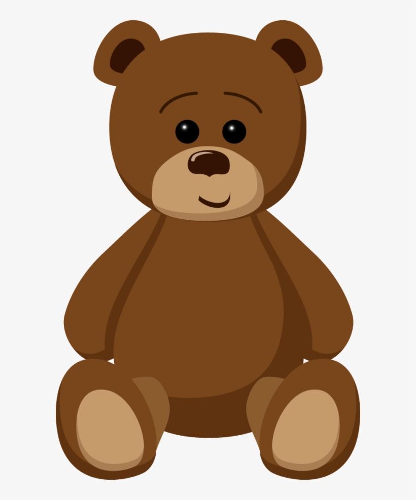 Nurse bear clipart vector black and white stock Bear Png Drawn - Teddy Bear Clip Art Transparent Background ... vector black and white stock