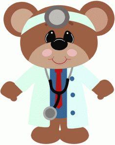 Nurse bear clipart jpg transparent download 248 Best Teddy Bears images in 2016 | Bear, Bear clipart ... jpg transparent download