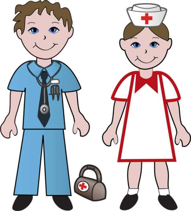 Nurse cross clipart banner freeuse library 28+ Collection of Nurse Running Clipart | High quality, free ... banner freeuse library