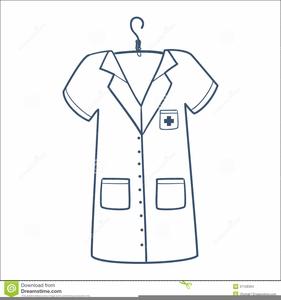 Nurse uniform clipart svg royalty free library Nurse Uniform Clipart | Free Images at Clker.com - vector ... svg royalty free library