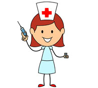 Nurses clipart free vector free stock Registered Nurse Clipart | Free download best Registered ... vector free stock