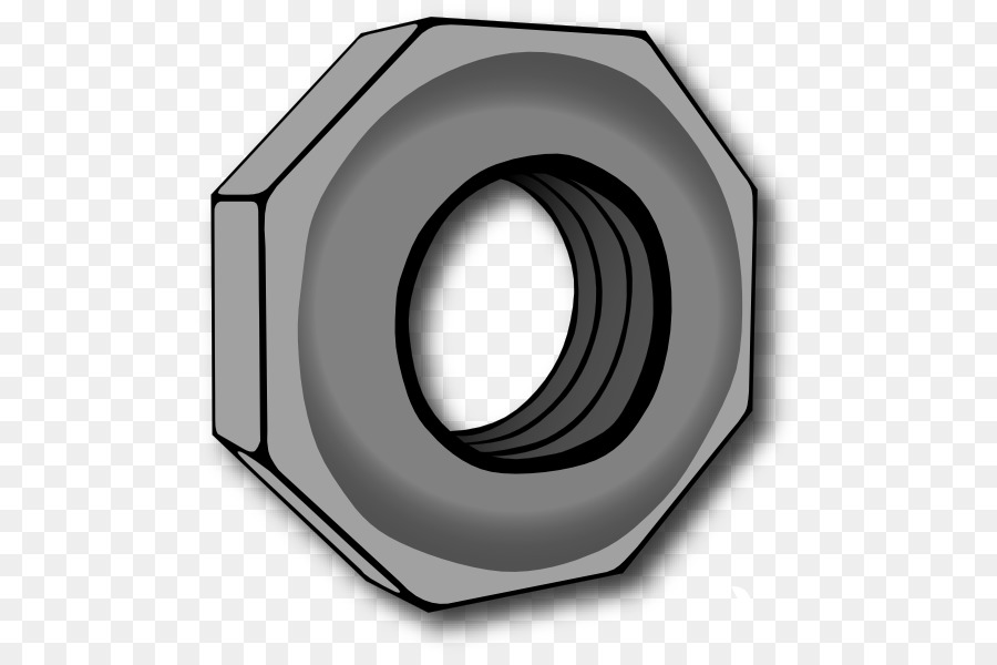 Nut bolt clipart clip free hex nut clip art clipart Nut Bolt Clip art clipart - Circle ... clip free