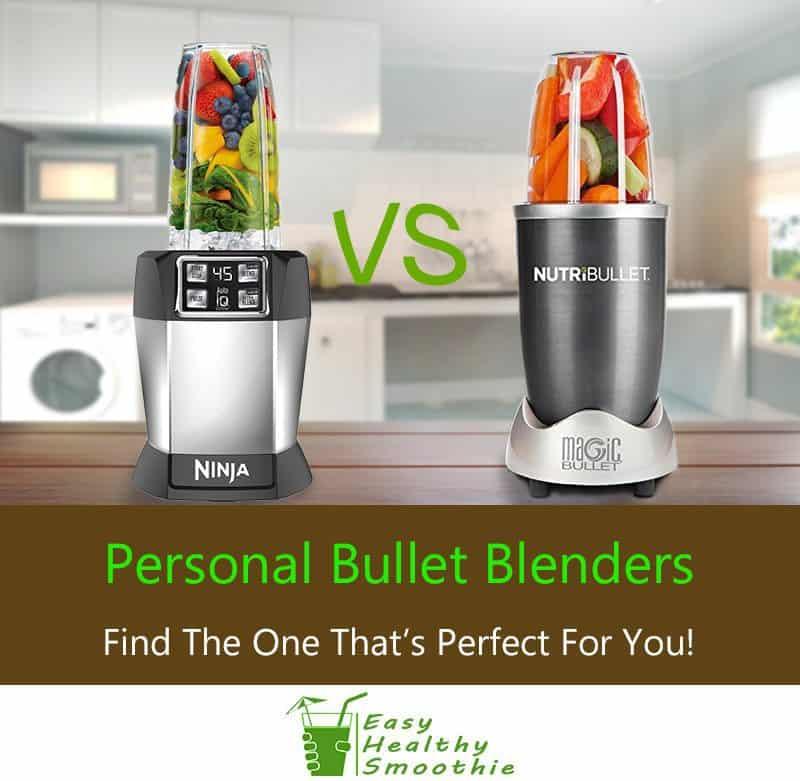 Nutribullet clipart svg freeuse download Nutribullet vs Ninja – Which is the Best Compact Bullet Blender? svg freeuse download