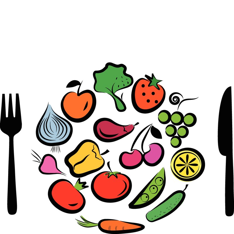 Nutrient clipart graphic black and white Collection of Nutrition clipart   Free download best ... graphic black and white