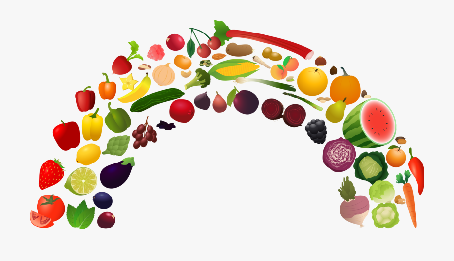 Nutrition clipart images banner stock Plate Of Vegetables Food Clipart - Nutrition Clipart ... banner stock