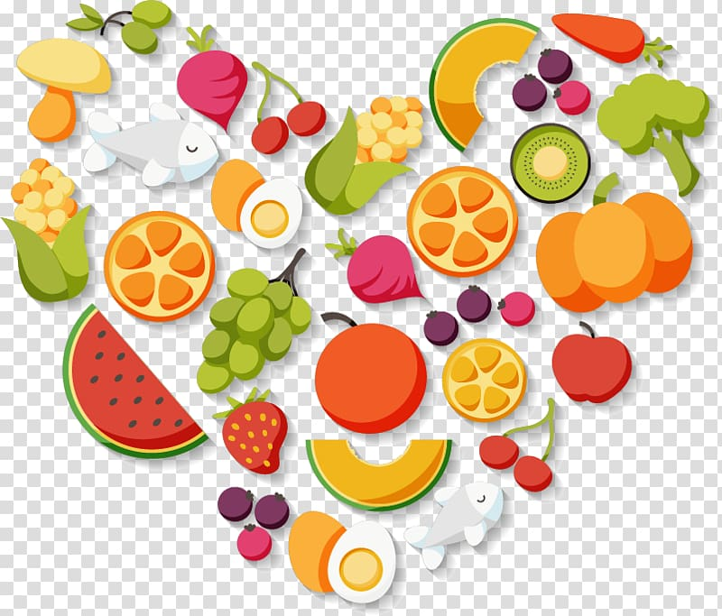 Nutrition clipart images banner free download Health food Health food Diet, nutrition transparent ... banner free download