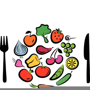 Nutrition clipart images picture freeuse stock Nutrition Month Cliparts | Free Images at Clker.com - vector ... picture freeuse stock