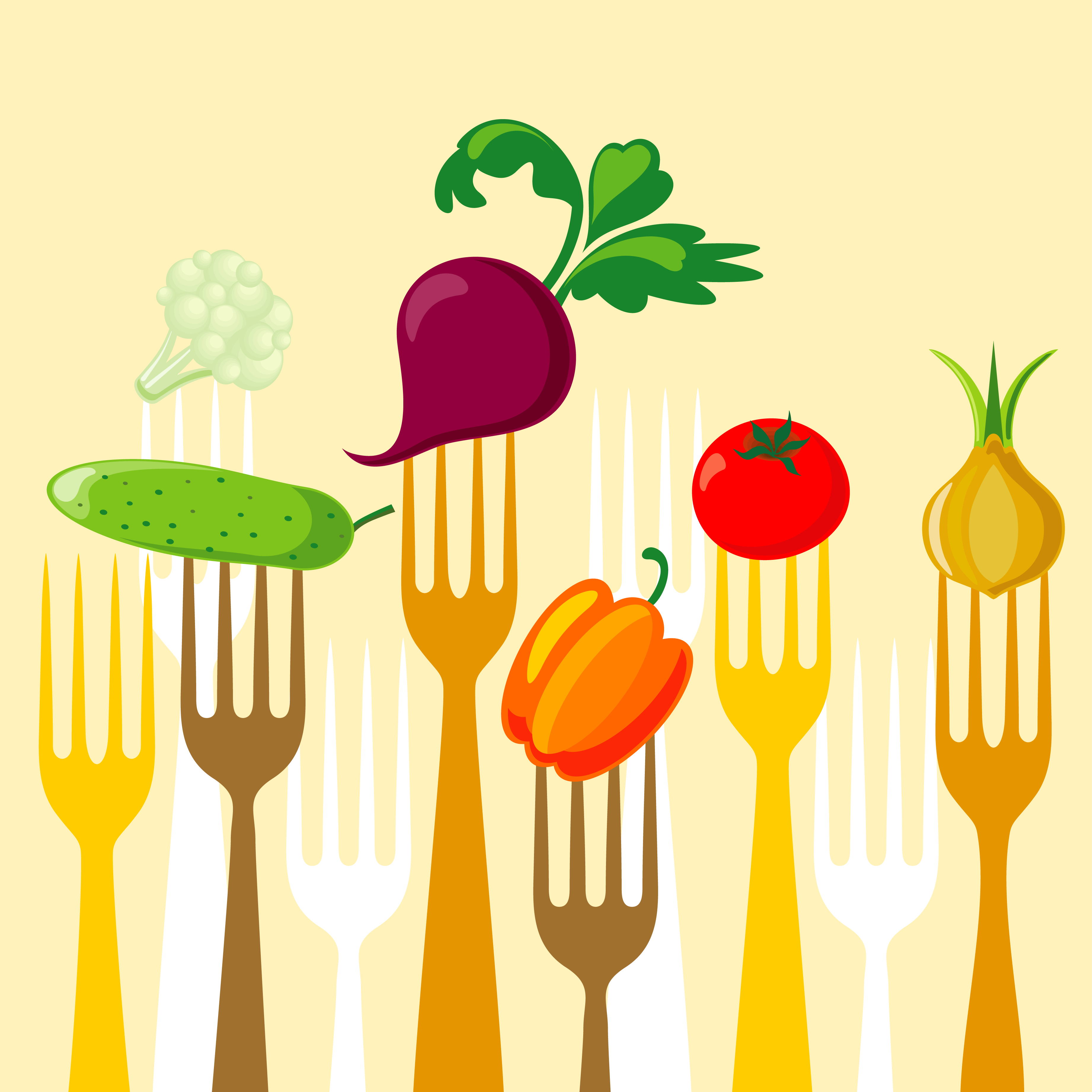 Nutrition month clip art png library stock Nutrition Month | Good Sam png library stock