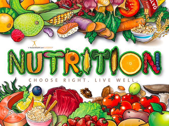 Nutrition month clip art jpg transparent stock Nutrition month clip art - ClipartFest jpg transparent stock