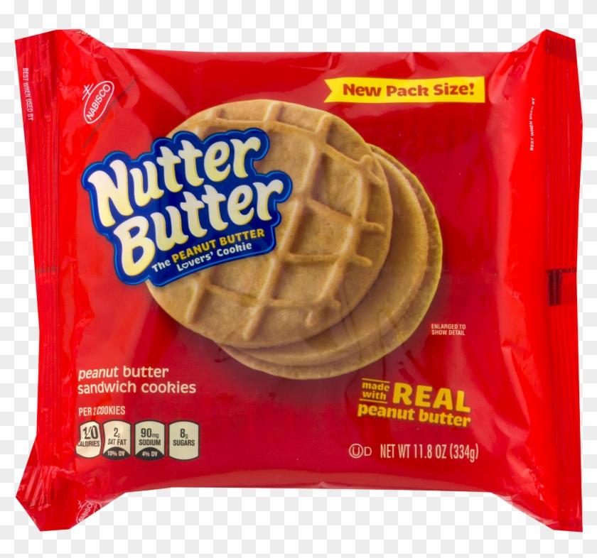 Nutter butter clipart