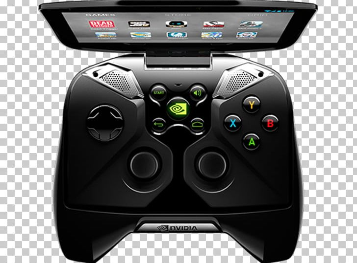 Nvidia shield clipart vector Shield Tablet Nvidia Shield Video Game Consoles Handheld ... vector