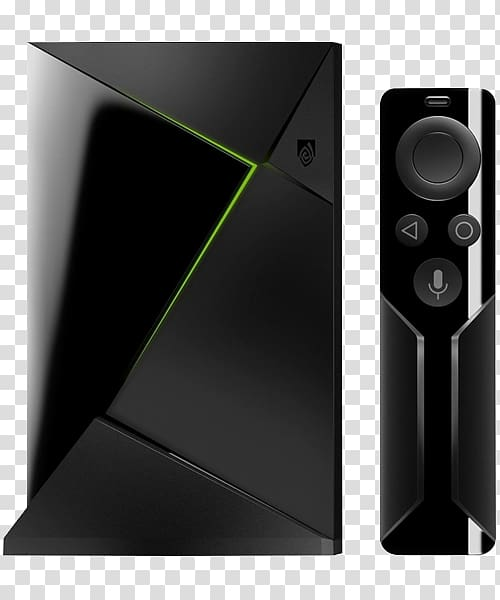 Nvidia shield clipart png download Nvidia Shield Digital media player Streaming media Android ... png download