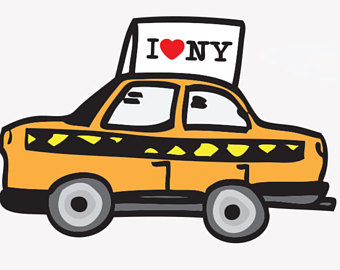 Nyc taxi clipart clip art freeuse library Taxi Cab Clipart | Free download best Taxi Cab Clipart on ... clip art freeuse library