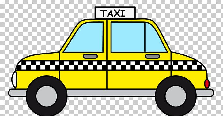 Nyc taxi clipart svg freeuse download Taxicabs Of New York City Yellow Cab PNG, Clipart ... svg freeuse download