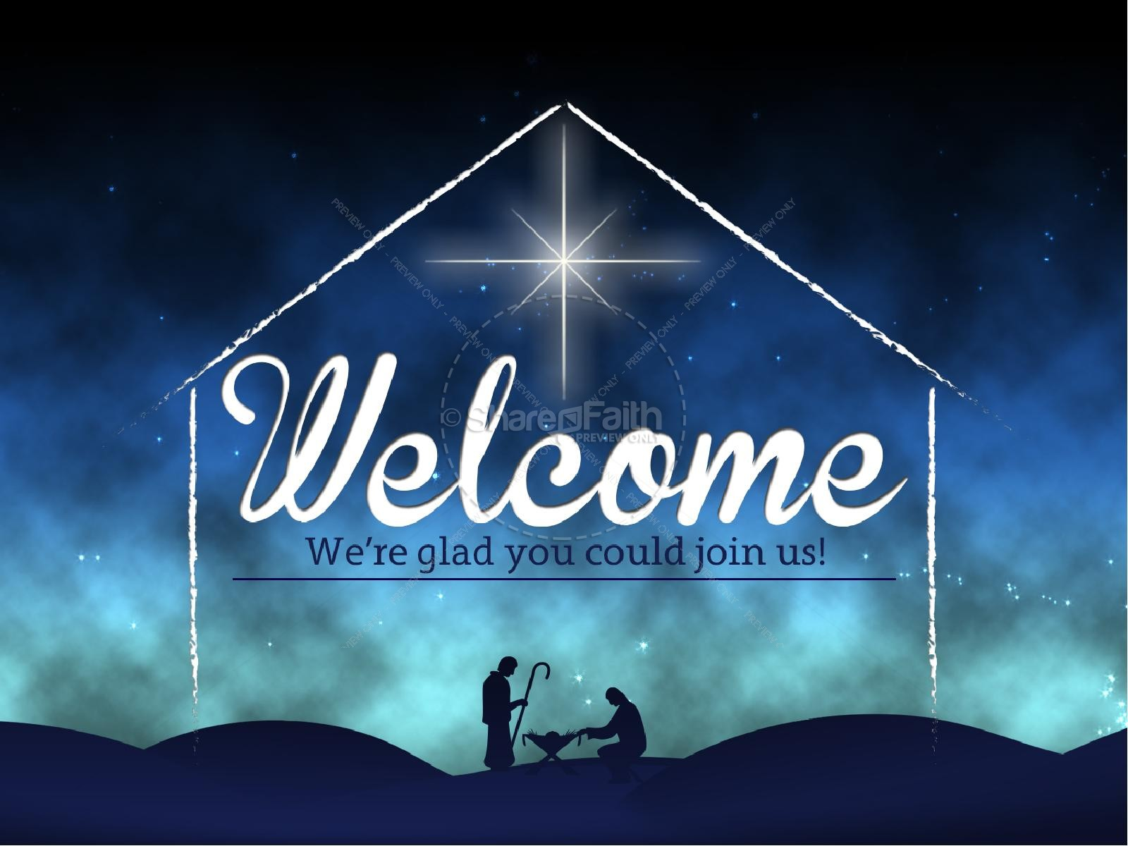 O come o come emmanuel clipart banner freeuse library O Come Emmanuel PowerPoint Sermon   Christmas PowerPoints banner freeuse library
