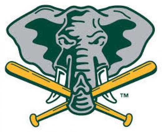 Oakland athletics clipart transparent Oakland Athletics - Visit Berkeley transparent