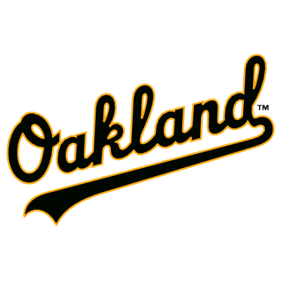 Oakland athletics clipart jpg transparent library Oakland Athletics Logo transparent PNG - StickPNG jpg transparent library