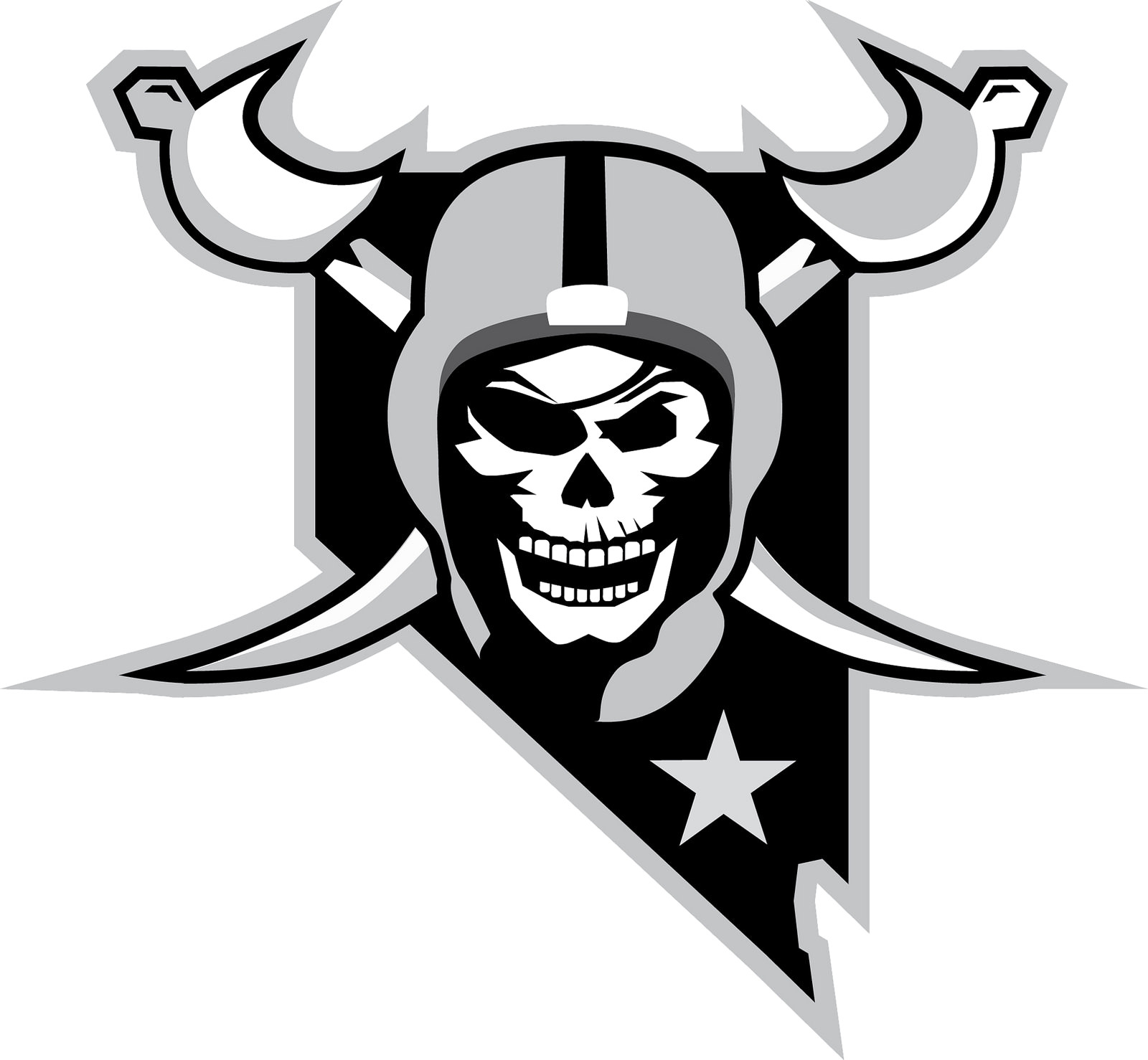 Oakland raider clipart image library download Oakland raiders clipart 7 » Clipart Station image library download