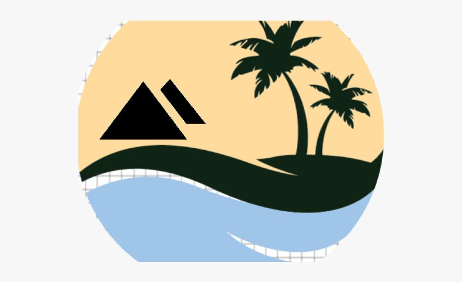 Oasis logo clipart clip art freeuse stock Oasis Clipart Desert Safari - Palm Tree #1734416 - Free Cliparts on ... clip art freeuse stock
