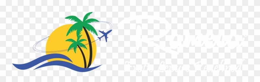 Oasis logo clipart svg royalty free stock Egypt Clipart Oasis - Sri Lanka Travel Agency Logo - Png Download ... svg royalty free stock