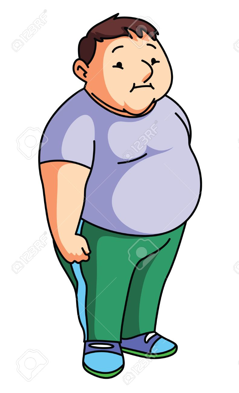 Obese clipart jpg library download Obese clipart 3 » Clipart Station jpg library download