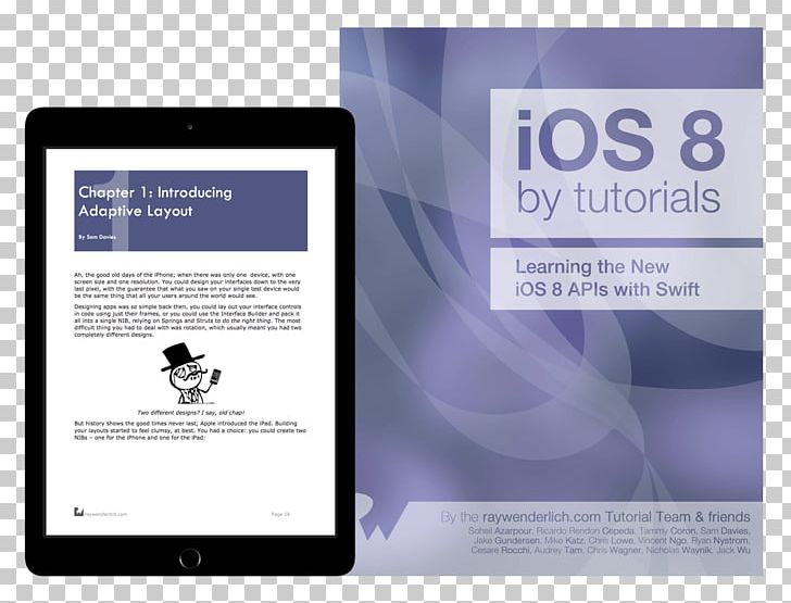 Objective c clipart graphic royalty free download Objective-C Swift Tutorial Book PNG, Clipart, Android, Apple, Book ... graphic royalty free download