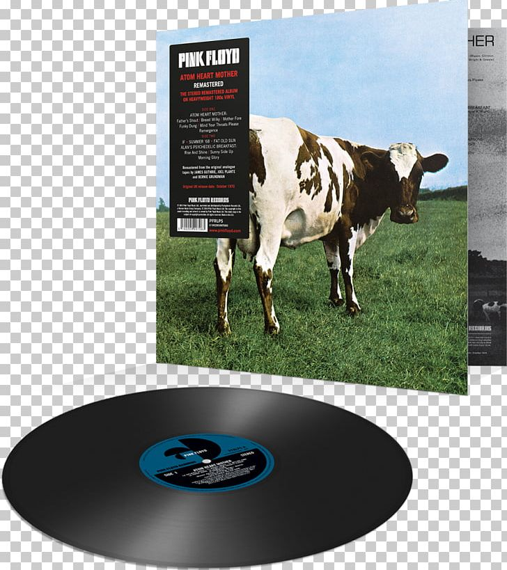 Obscured clipart graphic library stock Pink Floyd Atom Heart Mother Phonograph Record Album Obscured By ... graphic library stock