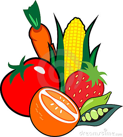 Obst und gemse clipart svg free Clipart obst - ClipartFest svg free