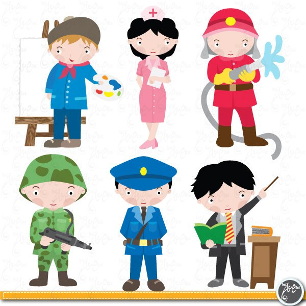 Occupation clipart free svg library library Occupations clipart free 1 » Clipart Portal svg library library