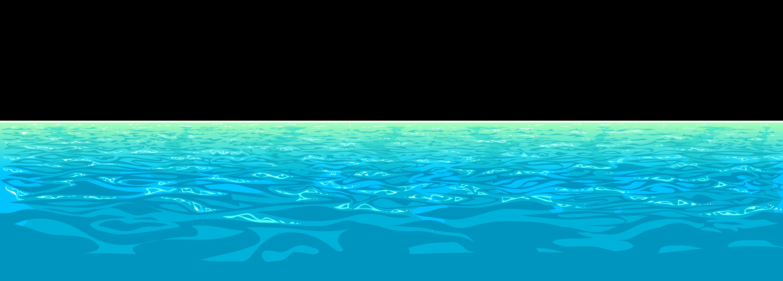 Ocean background clipart clipart free Ocean Background Clipart 11 - 6000 X 2154 - Making-The-Web.com clipart free