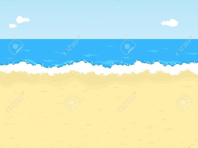 Ocean clipart coastal image free library Free Coast Clipart, Download Free Clip Art on Owips.com image free library