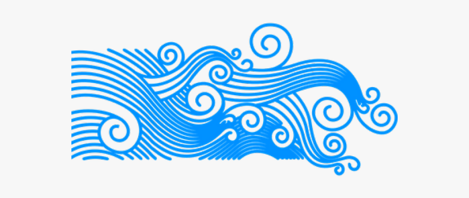 Ocean waves clipart png royalty free Ocean Wave Clipart - Ocean Wave Transparent Background #64449 - Free ... royalty free