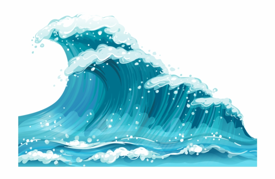 Ocean clipart transparent vector transparent download This Png File Is About Ocean , Water , Salt , Sea - Waves Clipart ... vector transparent download