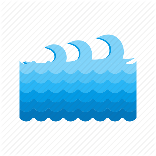 Ocean icon clipart picture royalty free stock Wind Cartoon clipart - Sea, Ocean, Wave, transparent clip art picture royalty free stock