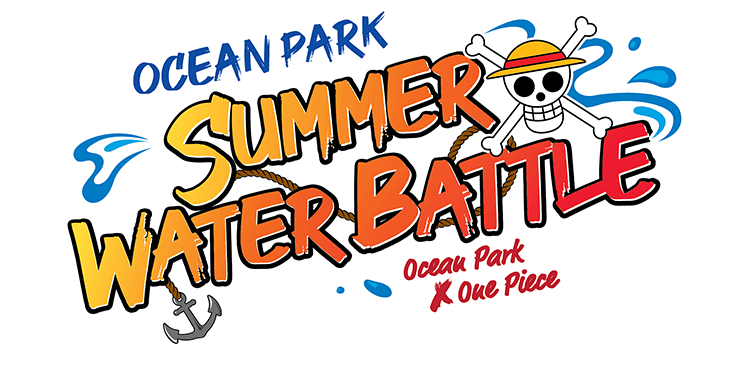Ocean park logo clipart banner freeuse stock Summer Water Battle 2019 | Ocean Park Hong Kong banner freeuse stock