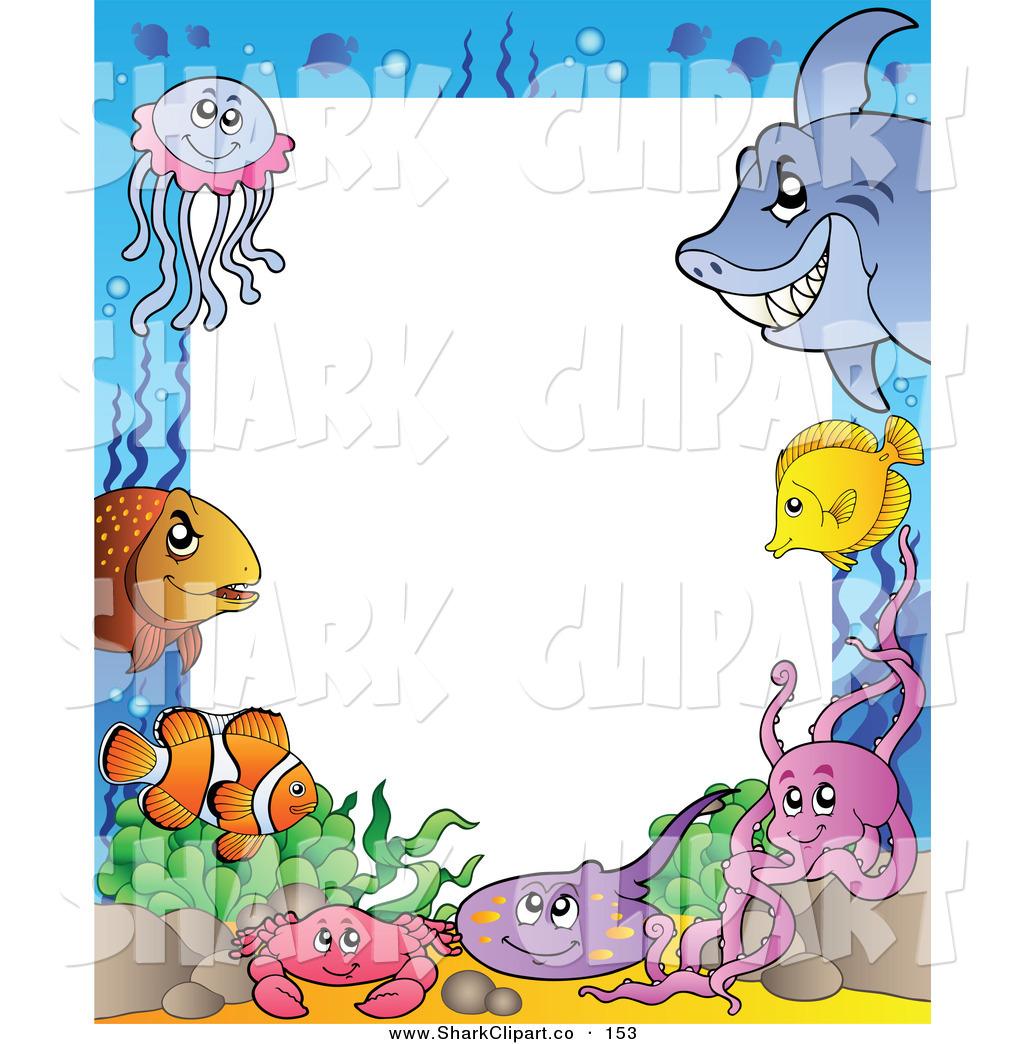 Ocean scroll frame clipart ocean clip black and white stock Ocean Clipart Borders | Free download best Ocean Clipart Borders on ... clip black and white stock