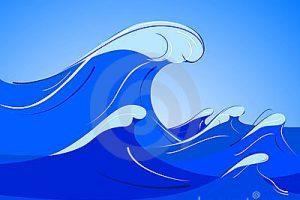 Ocean storm clipart banner stock Ocean storm clipart 4 » Clipart Portal banner stock