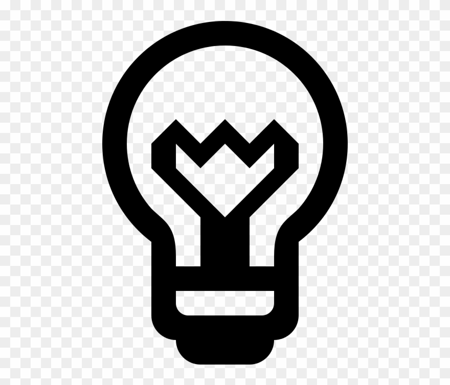 Octicons clipart graphic free download Octicons Light Bulb - Incandescent Light Bulb Clipart (#122607 ... graphic free download