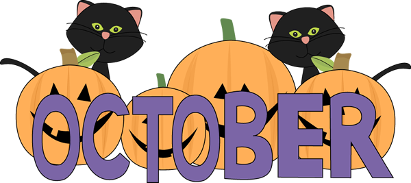 October 2017 clipart vector free library Free October Clipart   Free download best Free October Clipart on ... vector free library