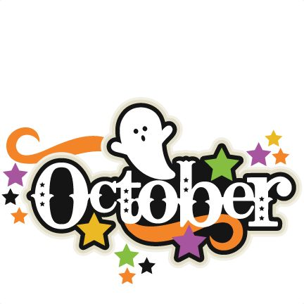 October 2017 clipart image library download October clipart ideas only on what do you see 2 - ClipartAndScrap image library download