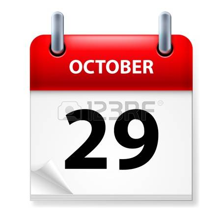 October calendar clip art clip art library 19,018 October Calendar Stock Vector Illustration And Royalty Free ... clip art library