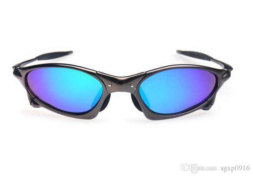 Oculos juliet clipart image stock MTB Polarized Cycling Glasses badman Sunglasses Alloy Frame Romeo X Juliet  Sport Riding Eyewear 100% UV400 Bike Goggles Oculos gafas H8-5 image stock