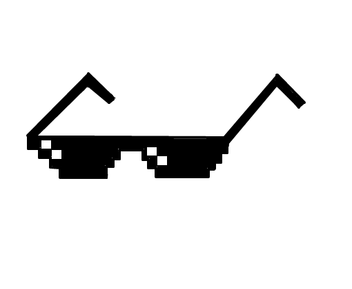 Oculos turn down for what clipart clip art black and white turn down for what - Desenho de fa_de_metal_gear - Gartic clip art black and white