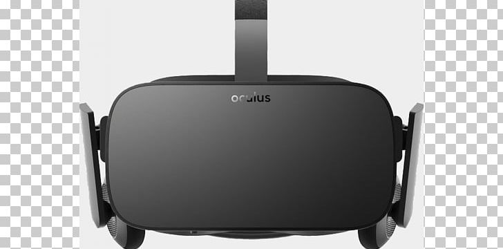 Oculus rift vr clipart graphic library download Oculus Rift Virtual Reality Headset HTC Vive PlayStation VR PNG ... graphic library download